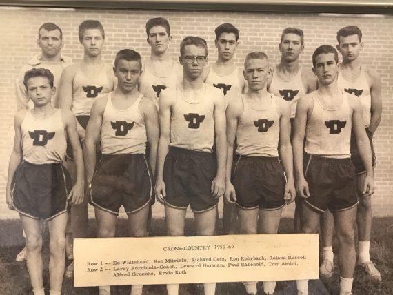 Allentown Dieruff High School sports