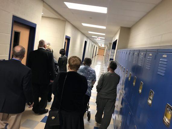 Allentown Dieruff High School