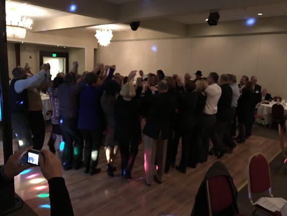 Allentown Dieruff High School reunion