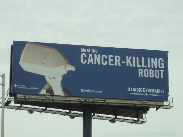 kill cancer