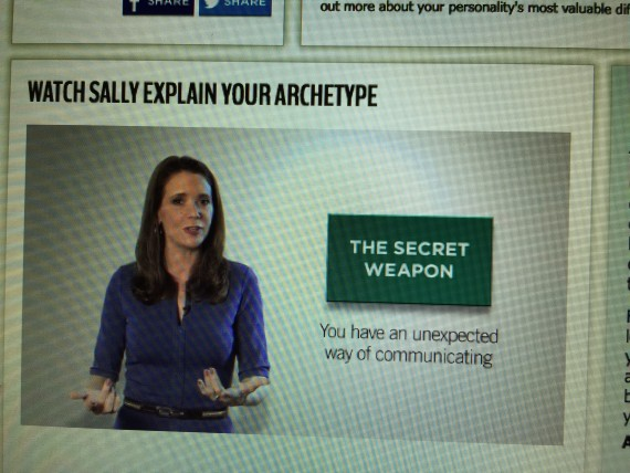 Sally Hogshead Fascinate