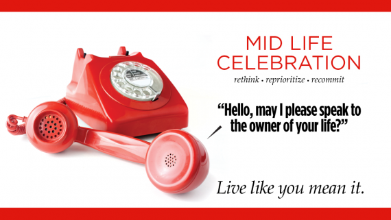 Midlife Celebration