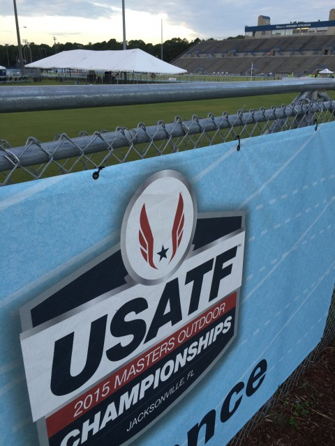 2015 USATF Masters Track & Field Outdoor Championships
